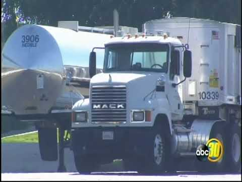 Thanks to Residents, Council Approves Darling Relocation (KFSN ABC 30, 10/26/17)