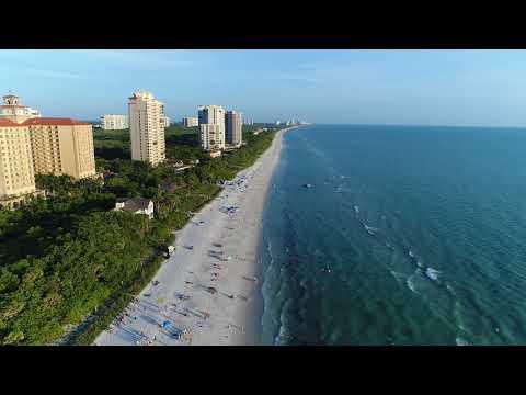 Vanderbilt Beach Naples Florida 2017