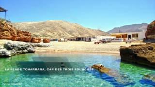 Découvrez les 10 plus belles plages du Maroc