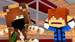 Minecraft Daycare - CAUGHT STEALING !? (Minecraft Roleplay)