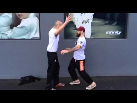 Is BJJ Practical for Street Fighting Situations? – BJJ Fanatics