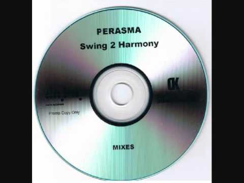 Perasma – Swing 2 Harmony (Gabriel & Dresden Club Mix)