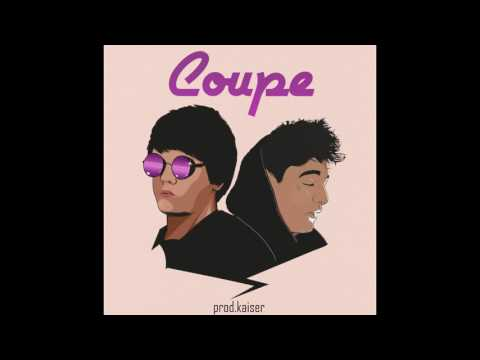 YOUNG MULTI & Merghani - Coupe Freestyle (prod. kaiser)