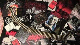 Blasphemous Blood Revenge - Ritualistic Goat Attack