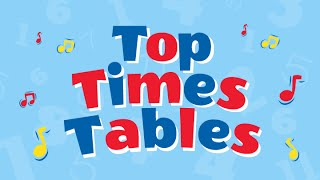 Times Tables 1 - 12 | Multiplication| Answers & Test Yourself