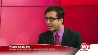 Carotid Artery Disease and Stroke – Muhib Khan, MD