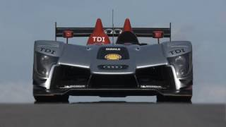 All-new Audi R15 TDI Videos