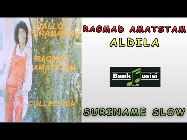 Ragmad Amatstam - Aldila | Bankmusisi