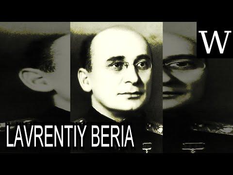LAVRENTIY BERIA - WikiVidi Documentary