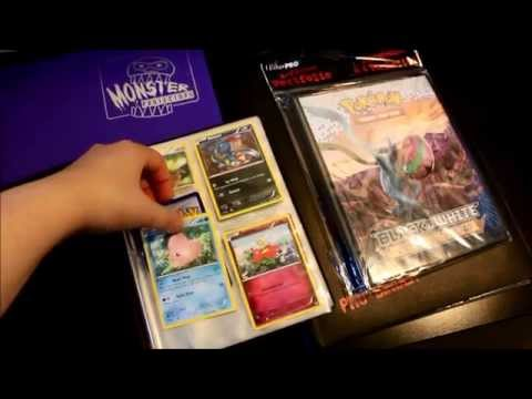 How To: Store Your Pokemon Card Collection