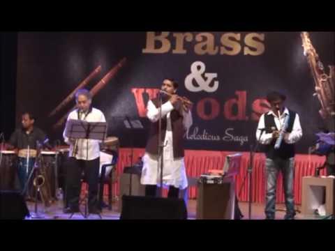 Amar Bansi - A musical symphony at Hounslow and Basingstoke