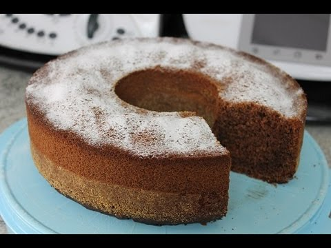 Thermomix Tm31 Tm5 Nutellakuchen Youtube