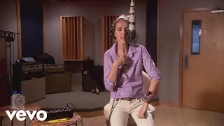 "Céline Dion - Making of ""At Seventeen"""