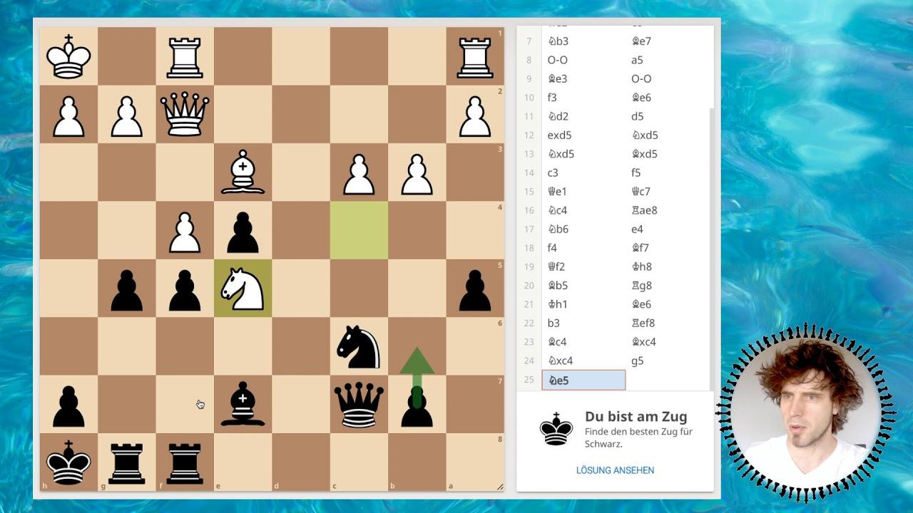 Schach Einfach