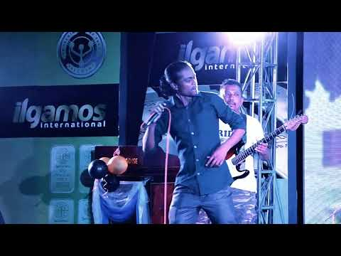 Eshob Dekhi Kanar Haat Bazar|Lalon Song|1st Anniversary of BD,Ilgamos International|Song Part-2