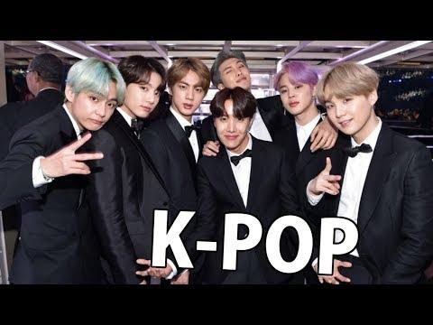 Misinformed - K-Pop