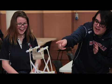 2020 Science and Engineering Challenge highlights, YouTube video