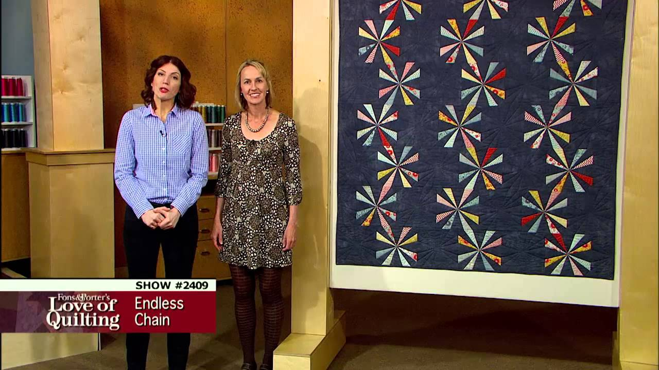 Love of Quilting: Vintage Quilts Meet Contemporary Quilt Patterns ... : fons and porter quilt patterns - Adamdwight.com