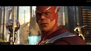 Injustice 2 Mobile Story Mode Part 11 No Commentary