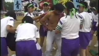 松山西高学校紹介ビデオ&創立30周年記念事業