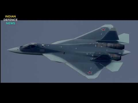BREAKING NEWS : Russia denies demanding an additional $7-bn from India for FGFA