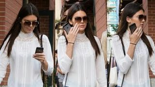 Kendall Jenner's Best Fashion & Outfits thumbnail