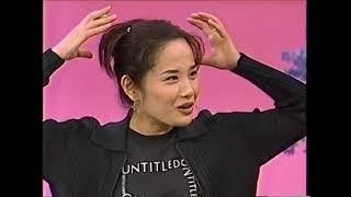この2か月半まえの「'95東京国際映画祭 最優秀女優賞」の富田さんもどう...