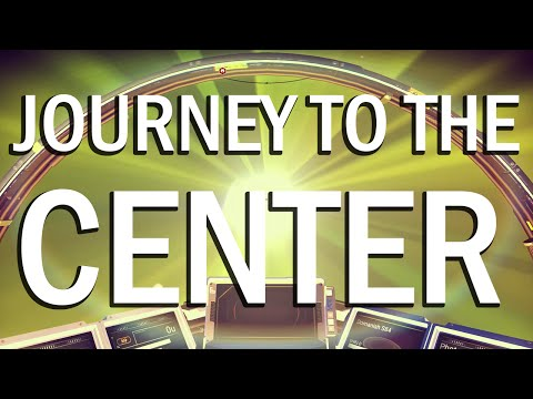 Journey To the Center P2: Atlas Interface, Space Anomaly, & AtlasPass V1