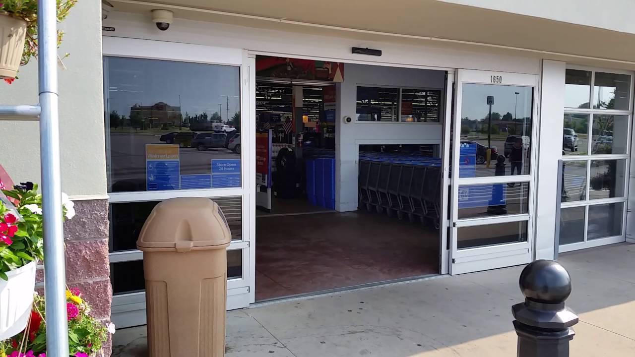 Pella Walmart Youtube