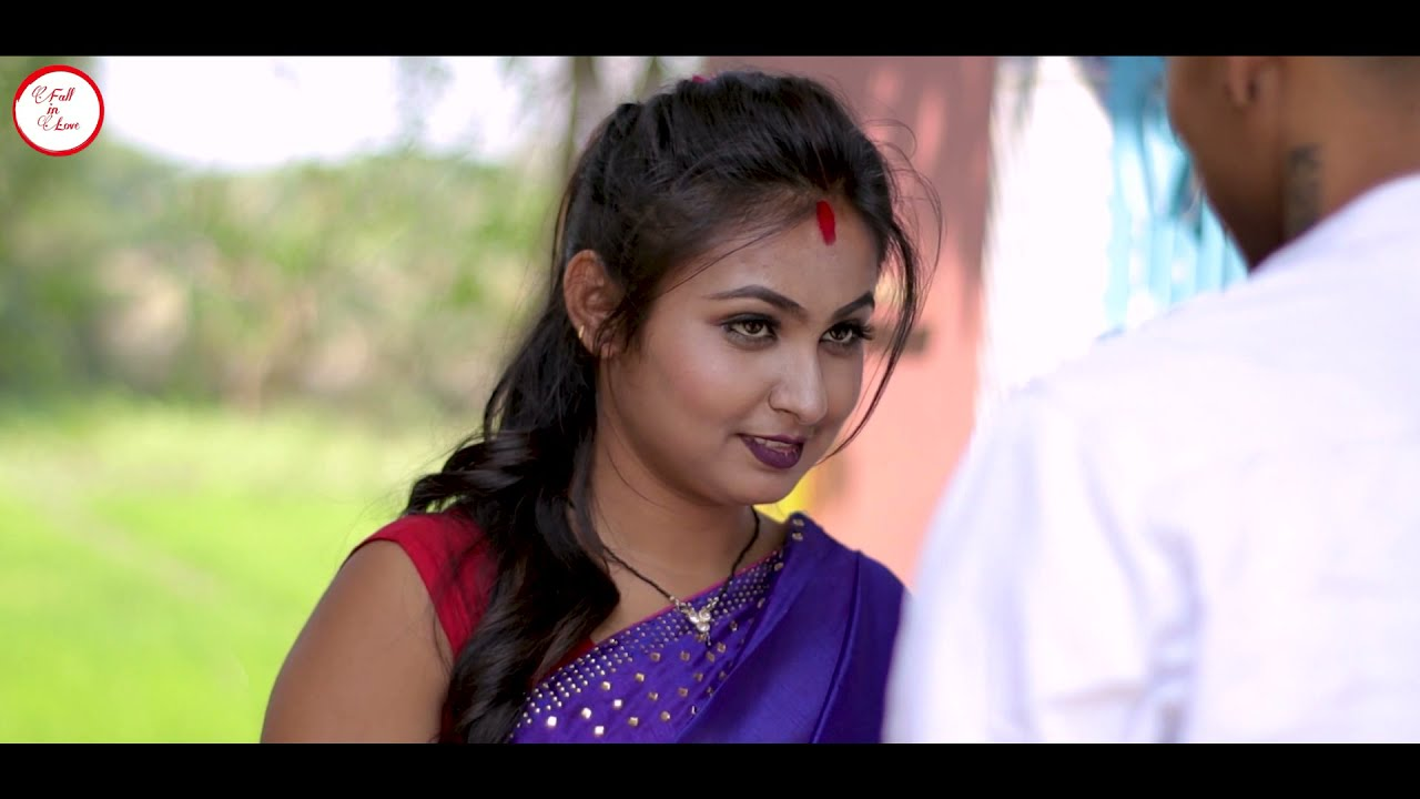 Tere Bina   Husband Vs Wife Bewafa Love Story   New Hindi Song 2021    Anupam   Fall In Love