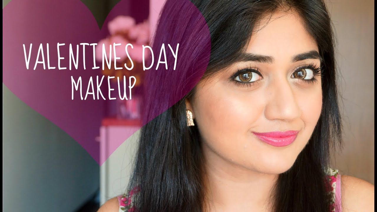 Day make-up: a video tutorial