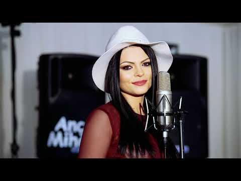 Anca Mihaila - Ochii mei si-a mea dorinta (COVER Aura Urziceanu) LIVE 100% 2019