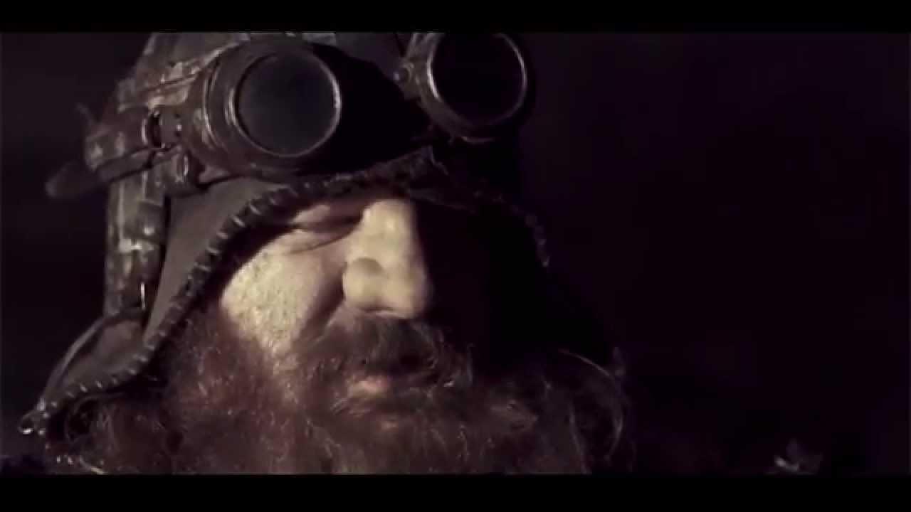 Gbl Hd: The Dwarves Of Demrel With Bob Basset Leather Mask Teaser