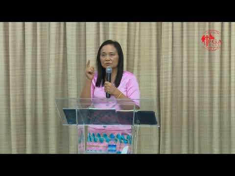 Rev. Vung Za Niang on July 23, 2017 (M)