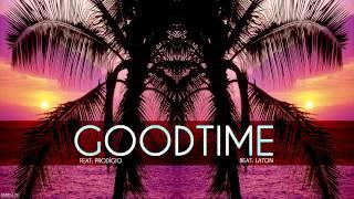 Deezy - GoodTime (Feat: Prodígio)
