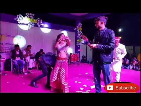 O kya Raat Aayi Hai Mohabbat Rang Layi hai