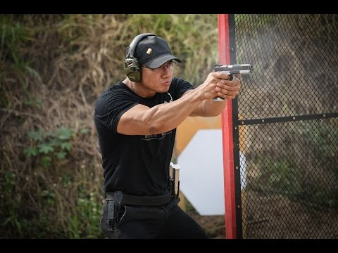 161209-11 Asia-Pacific IPSC Handgun Championship 2016