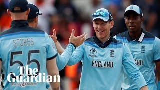 Eoin Morgan hails 'match-winning' Jonny Bairstow after England beat India