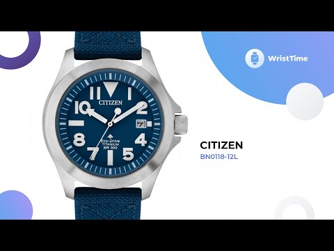 Citizen BN0118-12L Ladies' Watches Features & Features