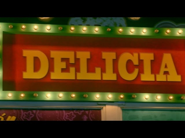 Piso 21 - Delicia (VIDEO OFICIAL) / @Piso21music