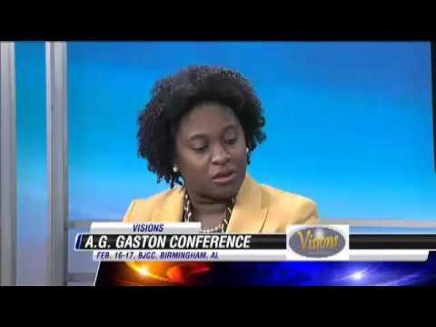 Visions with Amelia Thomas   WSFAcom Montgomery Alabama news