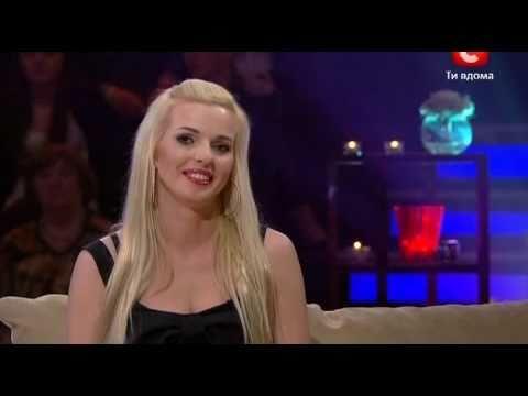 Таня Стребкова - Загадочная душа блондинки (часть 1)