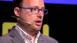 Panel | How to turn big data into meaningful user experiences [4YFN 2016]