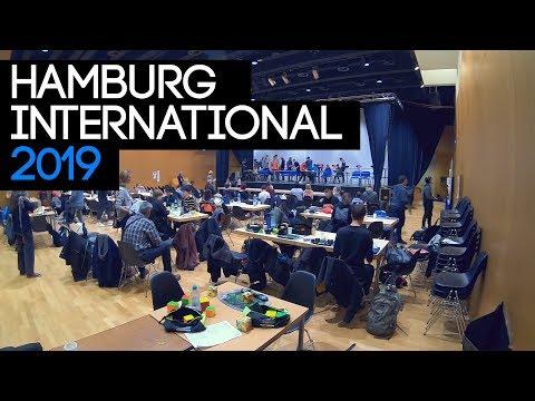 Sehr gut!   Hamburg International 2019