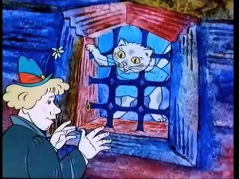 Мультфильм Волшебное кольцо (1979) смотреть онлайн