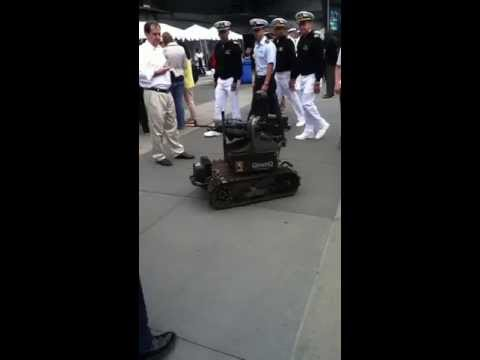 real life assault drone