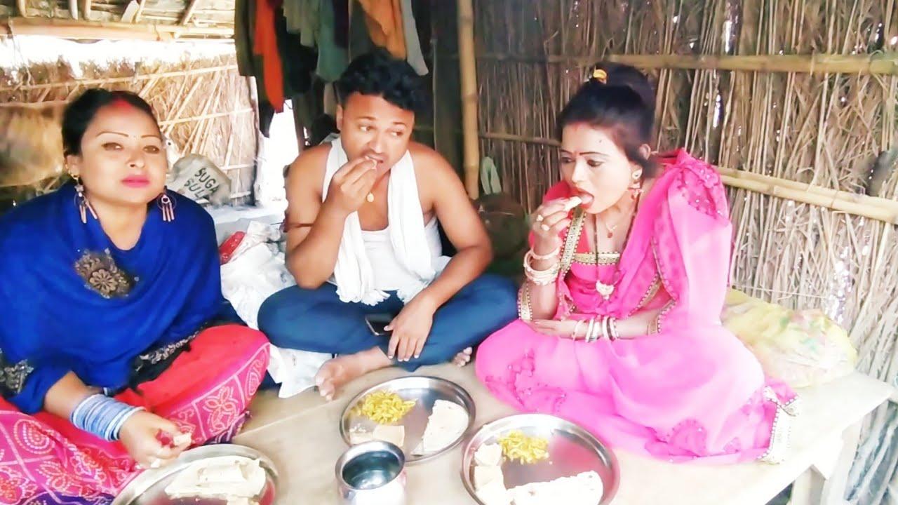 Download छठ पूजा दीवाली के सुटींग पर छी हम सब   Laliya shooting video   Aditya comedy