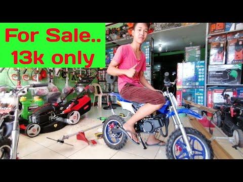 Pocketbike Vs DirtBike Price Philippines