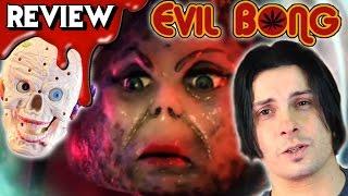 EVIL BONG (2006) ???? Full Moon Horror Movie Review