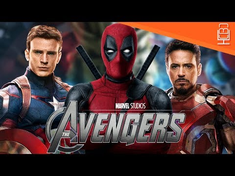 Deadpool Writers talk about MCU Crossover & Their Hopes